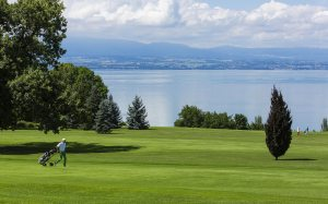 Golf Evian Resort